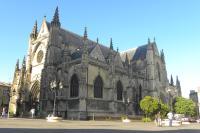 Basilique St Michel © baptfrack