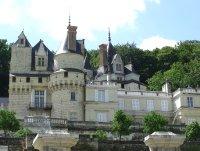 Château d\'Ussé © ell brown