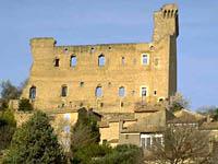 Chateauneuf du Pape, Avignon ©