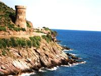 Cap Corse, Corsica © Judith Duk