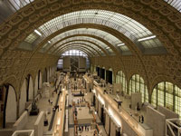 Musée d'Orsay © Paris Tourist Office - David Lefranc