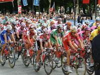 Tour de France © Paris Tourist Office - Stefan Kraus