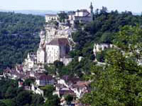 Rocamadour © Globe Media