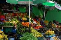 Libreville Market © Brian Gratwicke