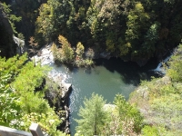 Tallulah Gorge © Thomsonmg2000