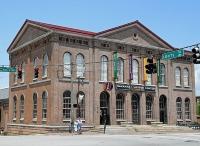 Savannah History Museum © Jud McCranie