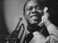 Louis Armstrong ©