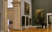 Alte Pinakothek © Mattes