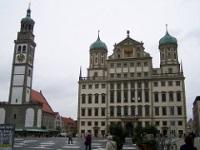 Augsburg © Holger Baschleben