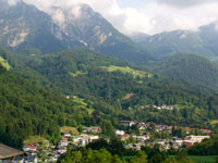 Berchtesgaden ©