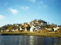 Blankenese © Mike Bailey