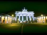 Brandenburg Gate, Berlin © Berlin Tourist Office