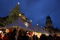 Berlin Christmas Market © yeowatzup