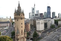 Eschenheimer Turm © smuconlaw
