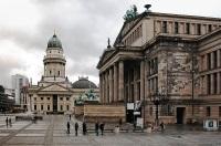 Gendarmenmarkt © Ingrid Strauch