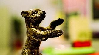 Golden Bear © Chunyang Lin
