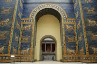 The Ishtar Gate © Paul Mannix