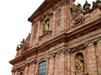 Heidelberg Jesuit Church © Przemyslaw Grudnik