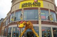 Legoland Discovery Centre © Mary