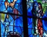 Stained glass at St Stephen's Church © Der Wilde Bernd