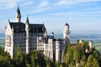 Neuschwanstein Castle © Christian Benseler