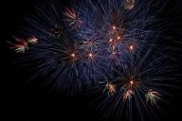 Fireworks © Till Krech