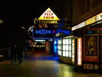 Reeperbahn, Hamburg ©
