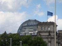 Reichstag © Karen Mardahl