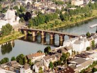 Roman bridge, Trier © Stefan Kuhn