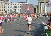 Berlin Marathon runners © easy-berlin