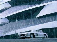 Mercedes-Benz Museum © Stuttgart-Marketing GmbH