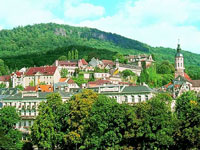 Baden-Baden © BBT