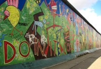 Berlin Wall Eastside Gallery