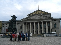 Munich Opera House © bonus1up