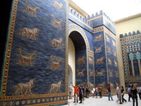 Ishtar Gate © rictor-and-david/151247206