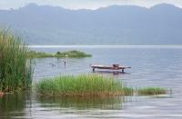 Lake Bosumtwi, Kumasi, Ghana © Stig Nygaard