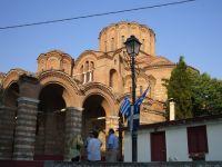 Church of Saint Penteleimon © www.saloniki.org