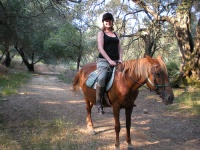 Corfu Horse Riding
