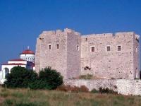 Lykourgos Castle © Travel to Samos