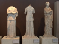 Thessaloniki Archaeological Museum © Tilemahos Efthimiadis