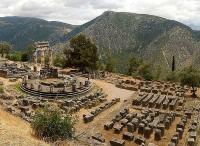 Delphi © Ronny Siegel