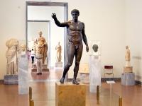 National Archaeological Museum © Ricardo André Frantz