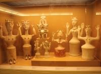Heraklion Archaeological Museum © Shadowgate