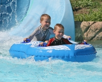 Water Park Fun © Visit Finger Lakes