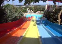 Limnoupolis Water Park © AmusementForce