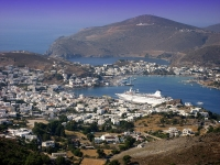 Patmos © Chris Vlachos