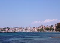 Aegina © Tarek