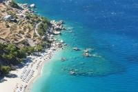 Apella beach, Karpathos © Kostas Limitsios