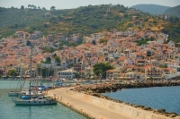 Skopelos © www.davidbaxendale.com