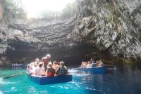 Melissani Cave © MattSims